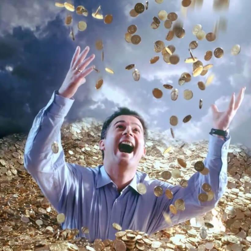 Ваш доход в аирдропах с использованием партнерки CryptoBro