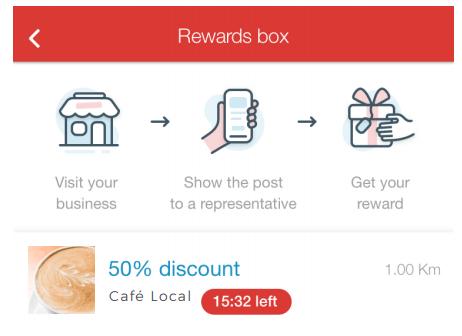 Вознаграждение пользователей FlipNpik