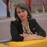 Яна Савиныч