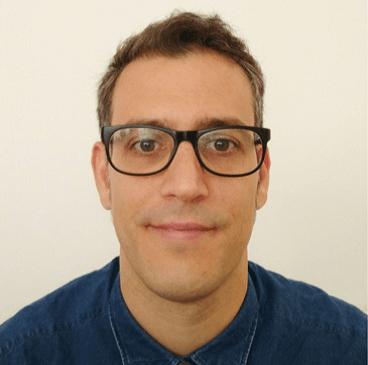 Команда - Israel Colomer